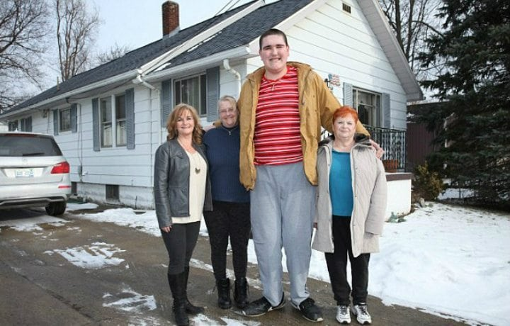 Broc-Brown-Michigan-family-Daily-Mail
