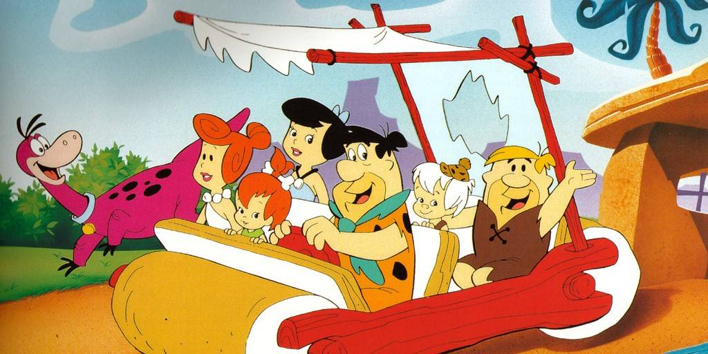 Plot Points In The Flintstones That Make Us Go Yabba Dabba What?