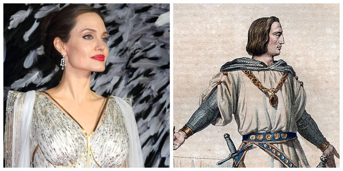 Jolie and Philip II