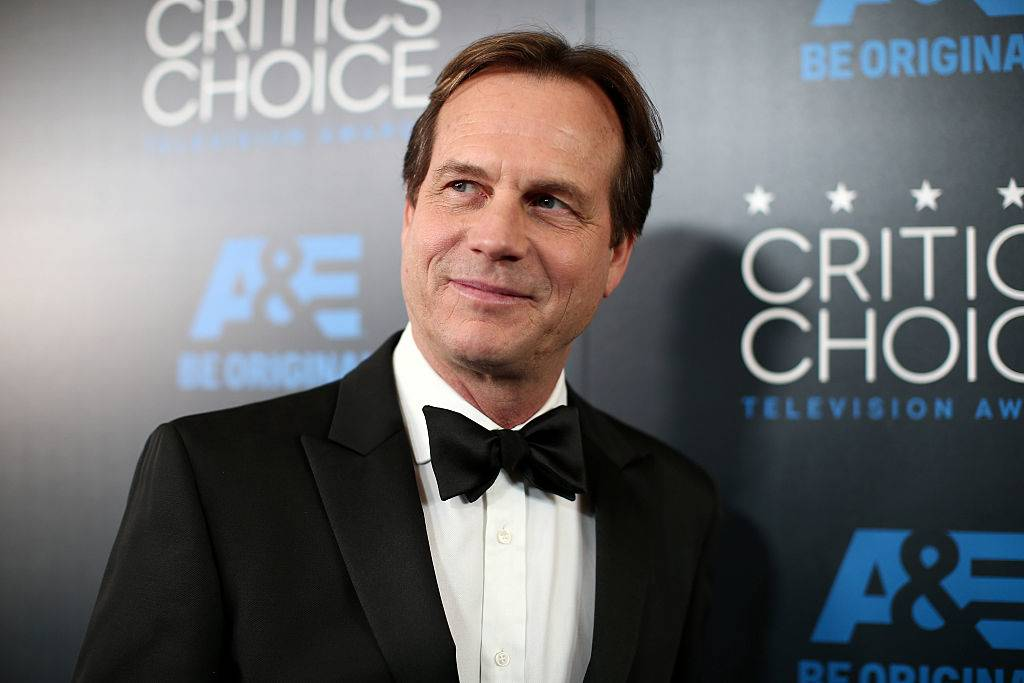Picture of Bill Paxton