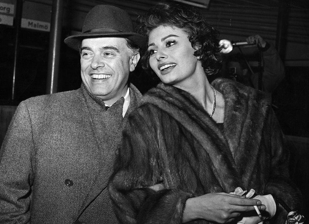 Picture of Carlo and Sophia