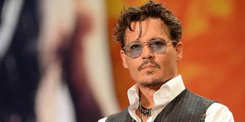 Picture of Johnny Depp