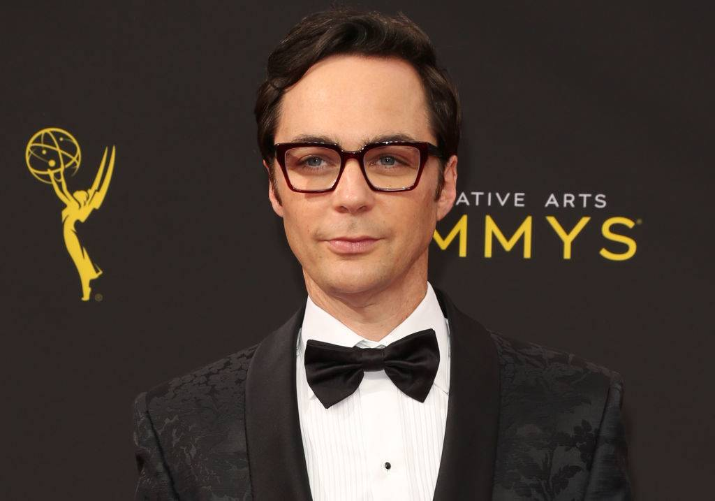 Pictures of Jim Parsons