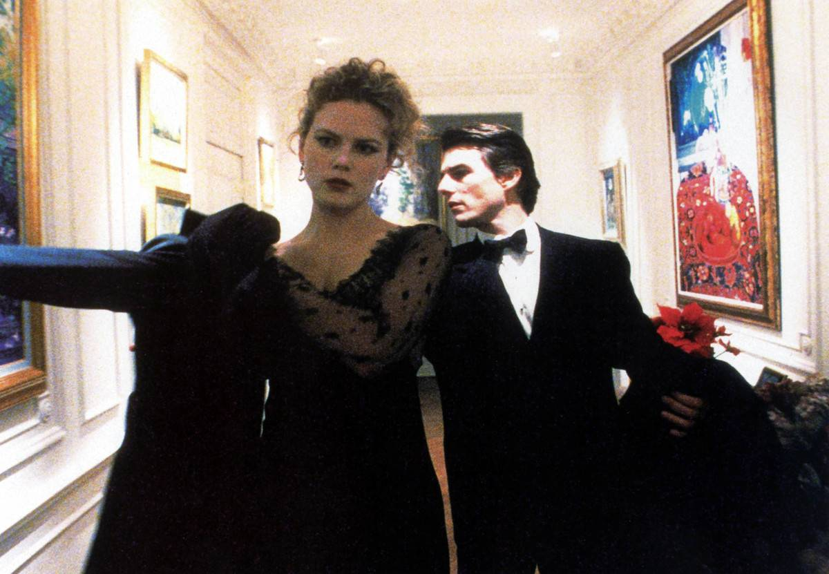 Good: Eyes Wide Shut