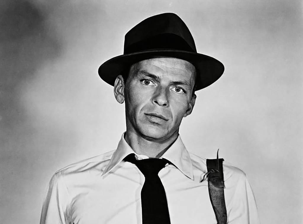 Frank Sinatra in Suddenly
