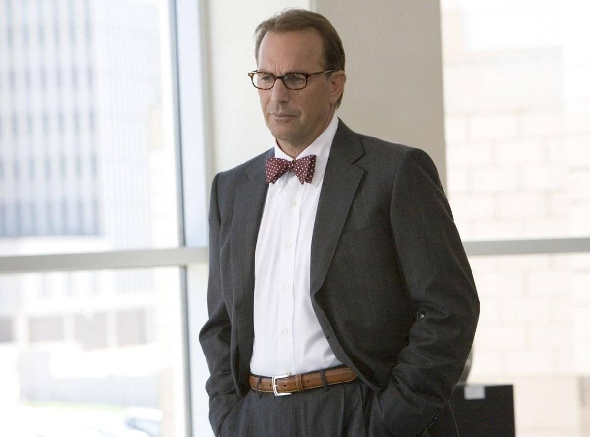 Kevin Costner in Mr. Brooks