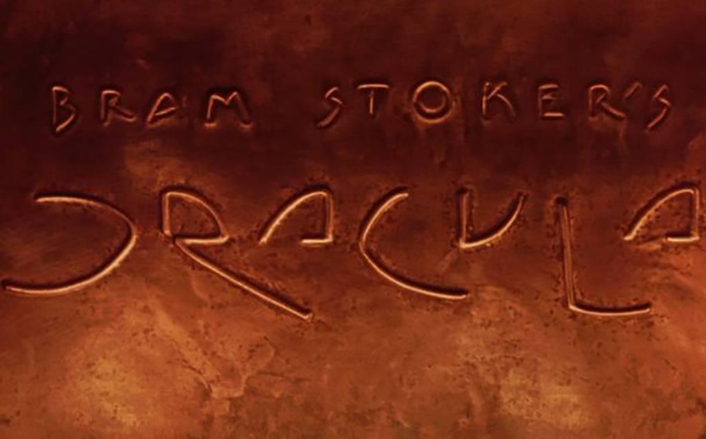 Film title card