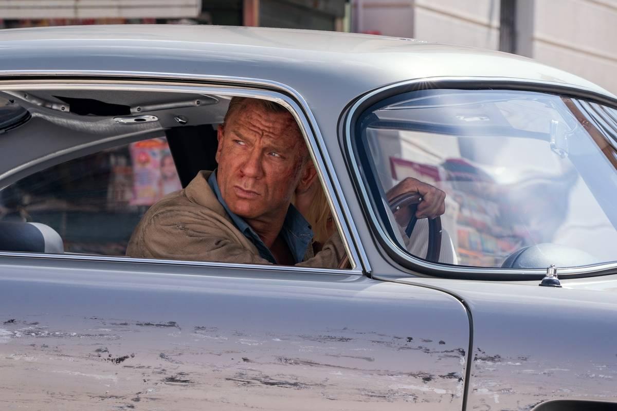 Picture of Daniel Craig