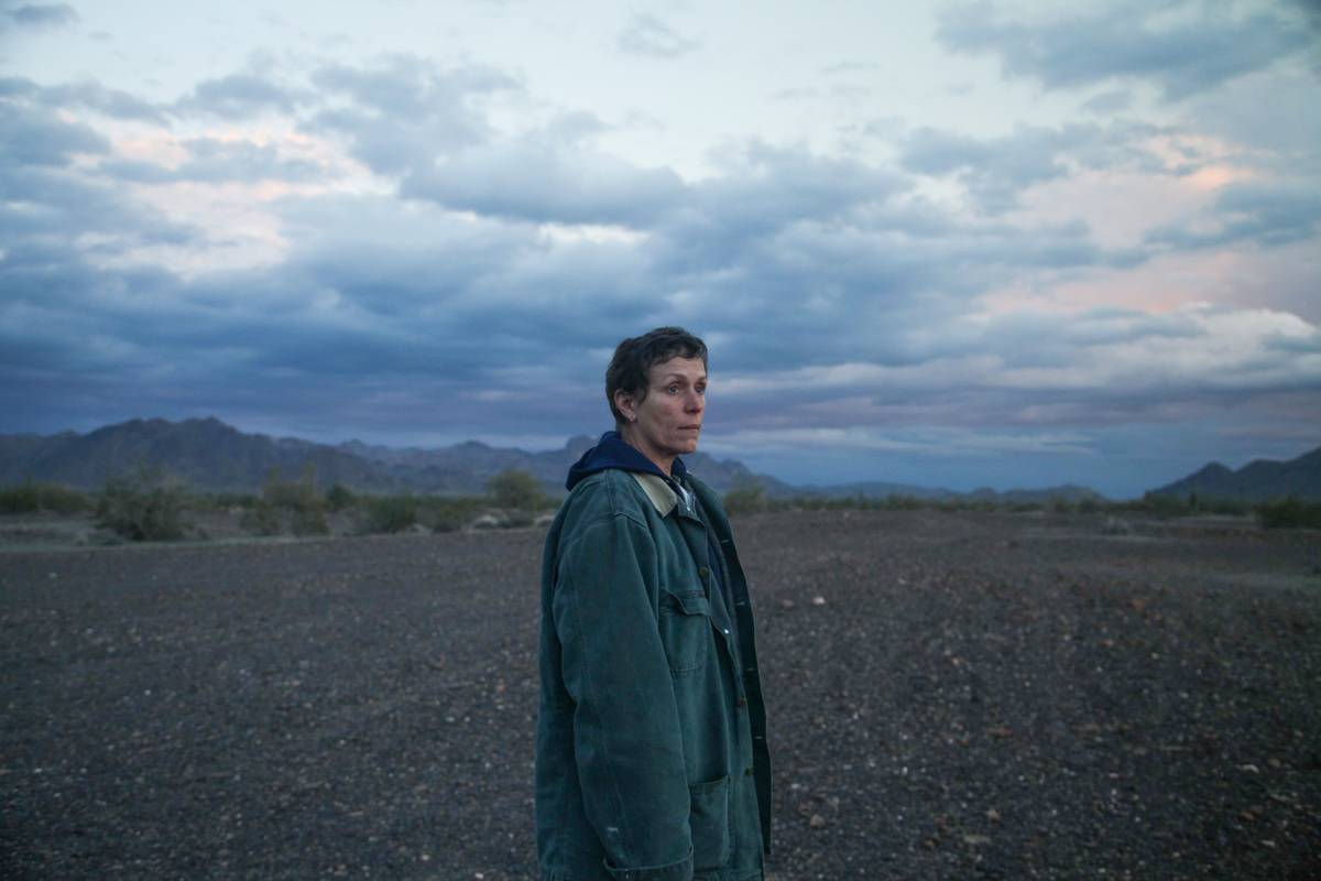 Picture of Francis McDormand