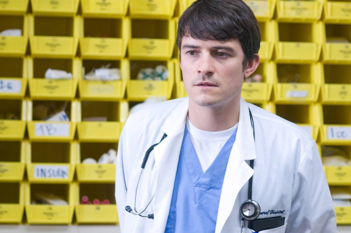 Bloom in The Good Doctor