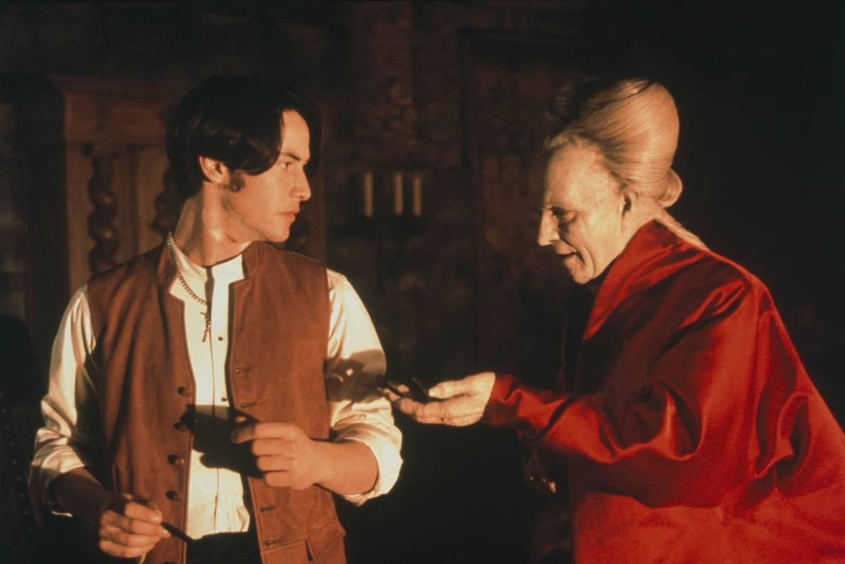 Oldman and Reeves