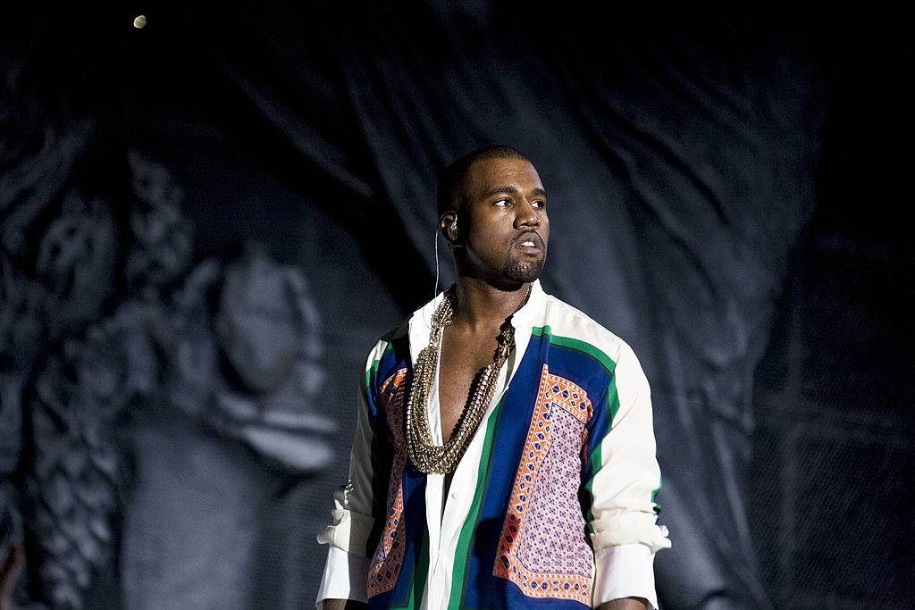 Picture of Kanye West