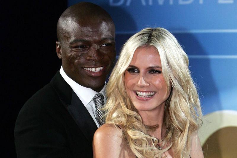 In 2005, He Married Supermodel Heidi Klum