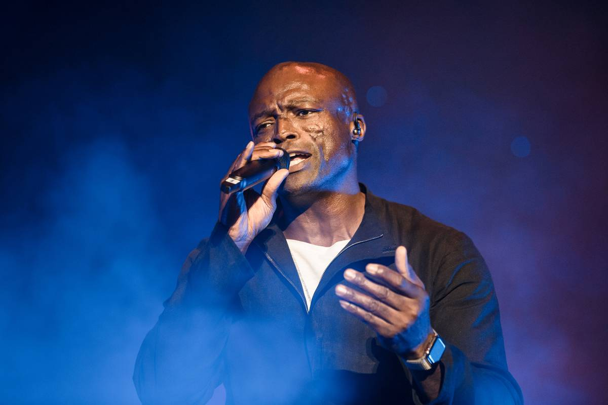 Seal Isn't The Only Star Dealing With Lupus