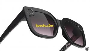 Spectacles - Editor Choice