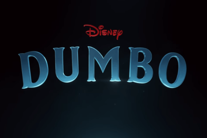 Dumbo - Editor Choice