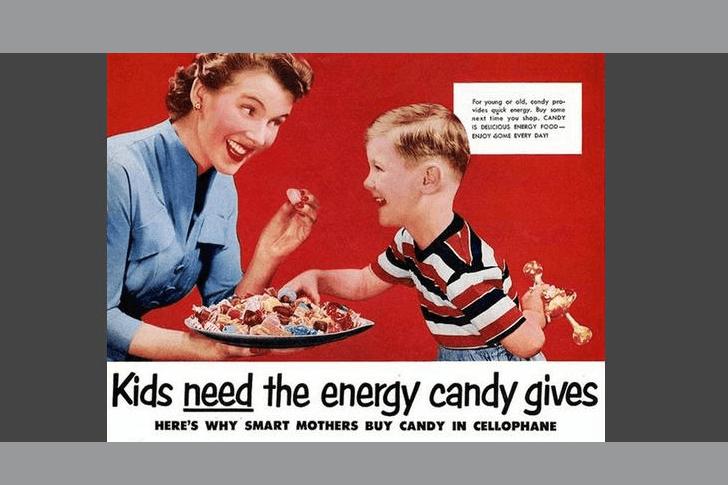 Kids NEED It, Ok?