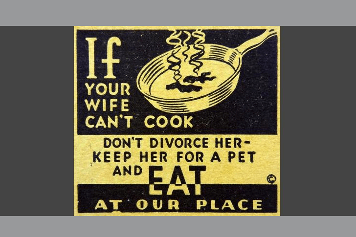 Keep Your Wife As A Pet