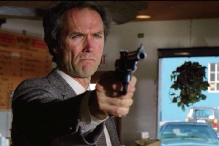 Sudden Impact (1983)
