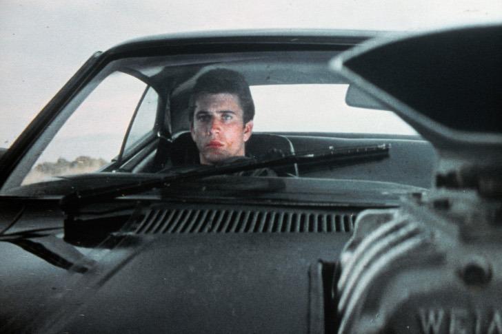 Mad Max – $300,000 budget