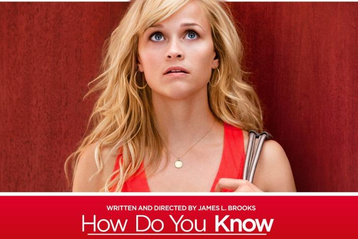 How Do You Know(2010)
