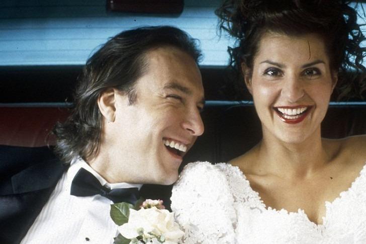 My Big Fat Greek Wedding – $5 million budget