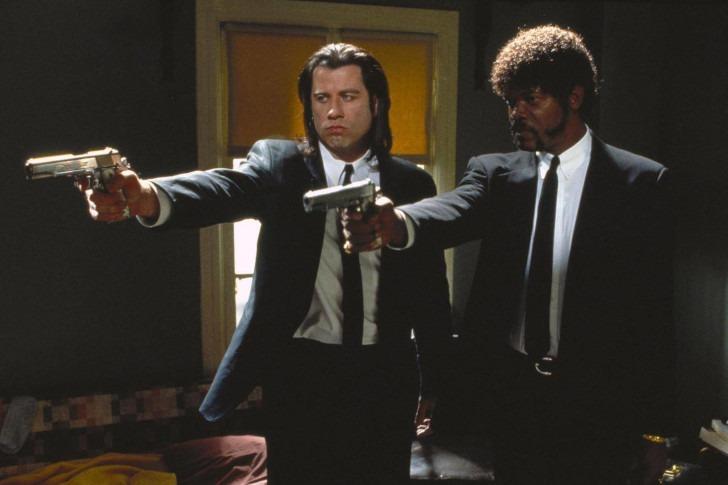 Pulp Fiction – $8.5 million budget