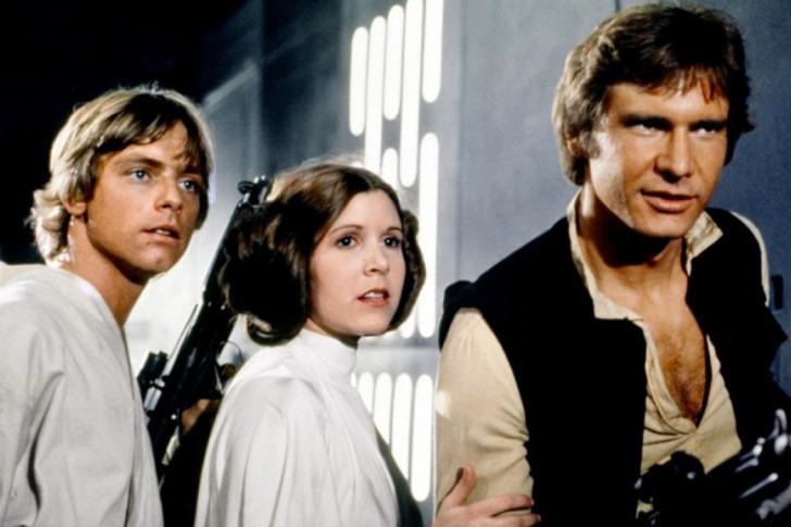 Star Wars – $11 million