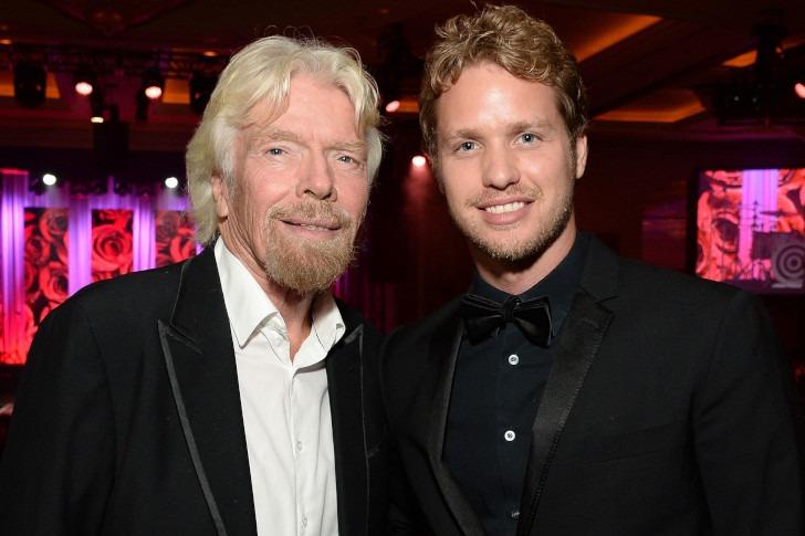 wealthiest heirs